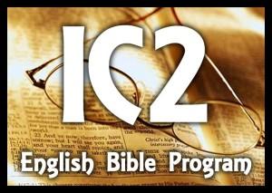 IC2-EnglishBibleProgram